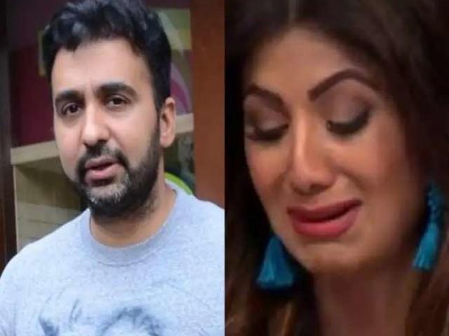पुलिस पूछताछ में ही राज कुंद्रा से झगड़ पड़ी शिल्पा शेट्टी, पति से तीखी बहस के बीच दर्ज कराया था बयान