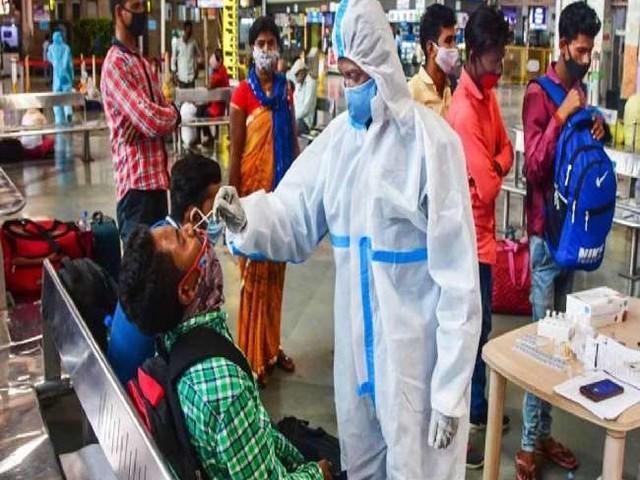 भारत में 81 करोड़ के करीब पहुंचा कोविड -19 वैक्सीन देने का आंकड़ा: स्वास्थ्य मंत्रालय