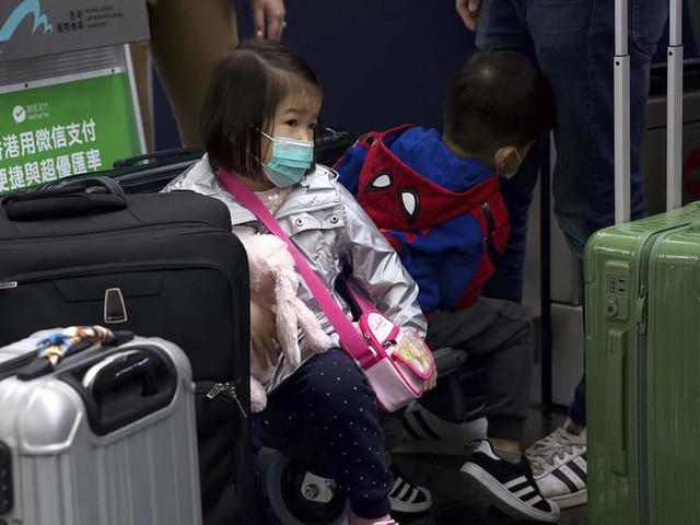 Coronavirus: Thermal screening of passengers flying in from China at 7 airports