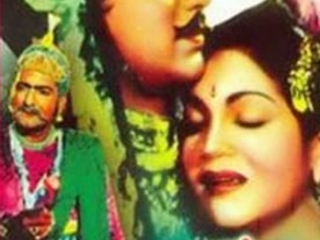 Anjali Devi, an epitome of beauty and talent in Tollywood