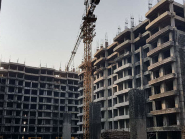 'Builder, buyer to pay same penalty for delay'