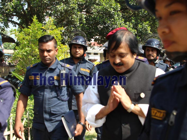 Alam to remain in police custody five more days