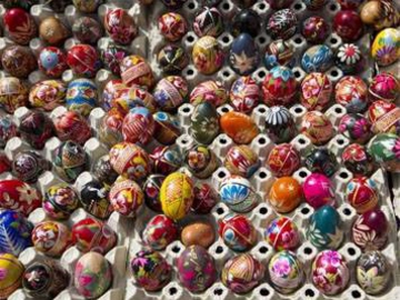 Top 4 Easter traditions around the world