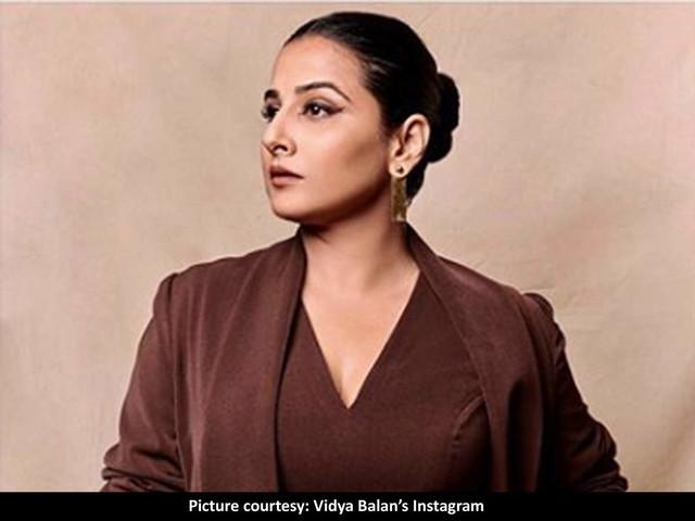 Vidya opens up on Shakuntala Devi's biopic