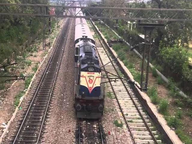 स्वतंत्रता दिवस के दिन दो घंटे तक बाधित रहेगा ट्रेनों का संचालन, कुछ ट्रेनें होंगी निरस्त