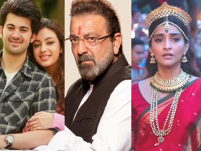 BO: Karan Deol's 'Pal Pal Dil Ke Paas' earns Rs 1.2 crore