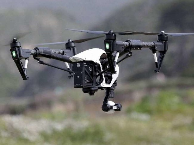 ड्रोन हमलों को नाकाम करने के लिए सुरक्षा बलों को दिए गए खास निर्देश, पंप एक्शन गन का करें इस्तेमाल