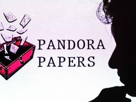 पेंडोरा पेपर्स मामलों की जांच करेगा भारत
