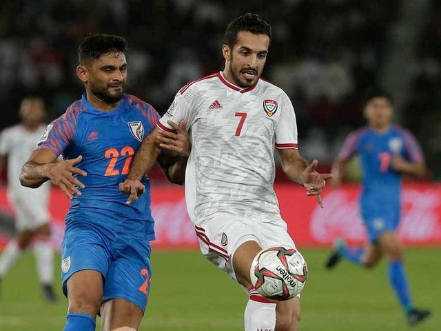 Indian defender Anas quits international football
