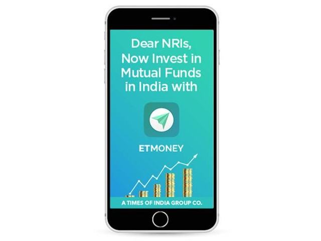 ETMoney now enables NRIs to invest in Indian mutual funds