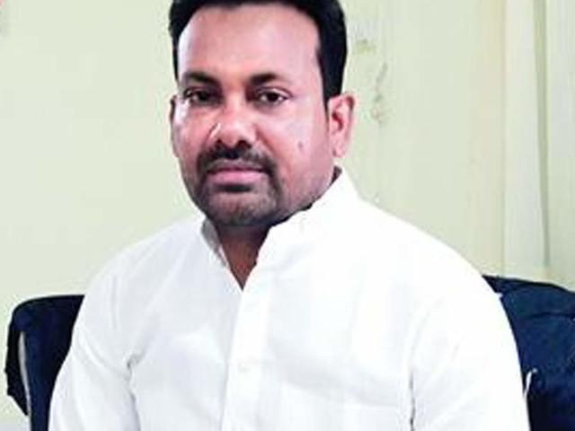 Odisha MLA Prakash Behera quits Congress