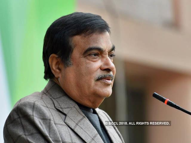 India needs Rs 10 lakh crore to clean major rivers: Nitin Gadkari
