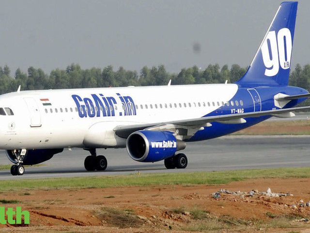 GoAir offers one million seats for fares starting at Rs 899
