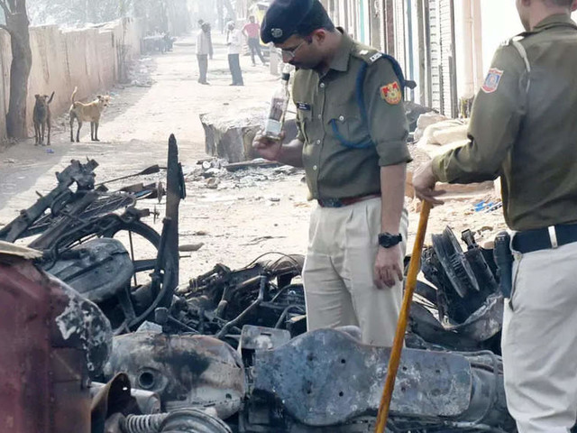 Delhi riots: HC says premeditated conspiracy, not on spur of the moment