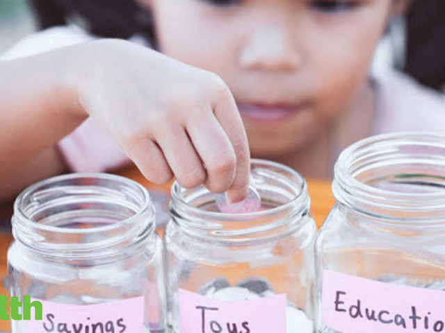 Children's day special: Why you should start investing early for your children
