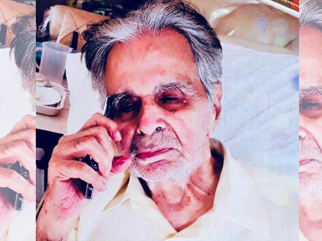 Dilip Kumar's birthday to be kept low-key