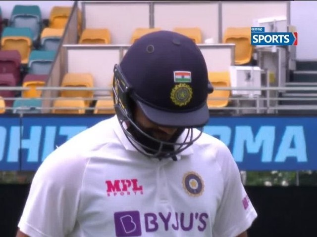 Aus vs Ind 4th Test Day 5 Live : शुभमनची सकाळ; गिलनं अर्धशतकी खेळीनं सावरलं
