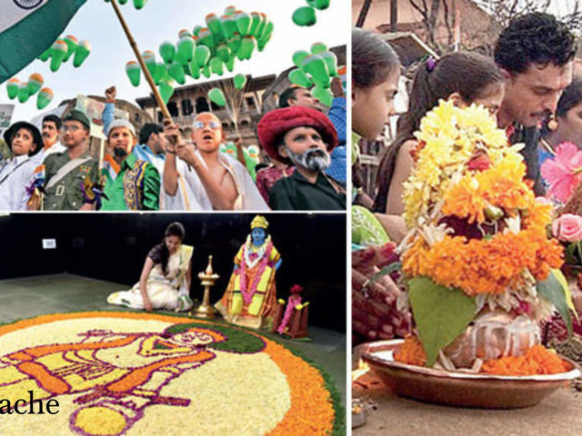 Traveller's Diary: This August, celebrate Rakshabandhan, Onam, Ganpati Utsav
