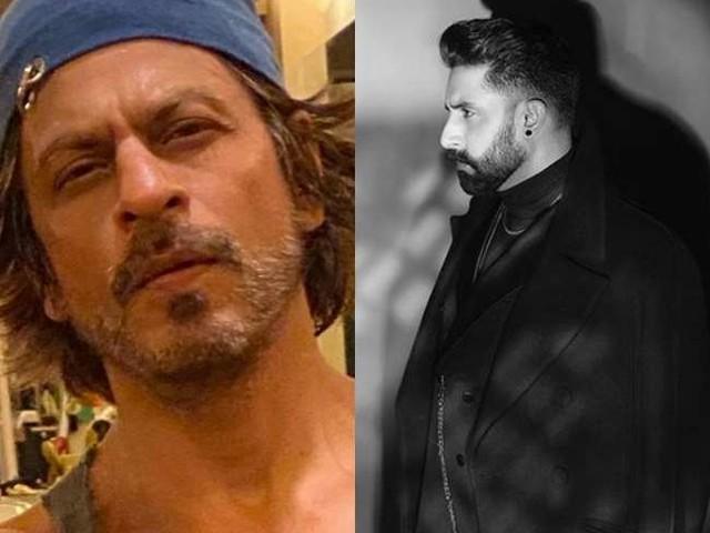 जब नेश्नल टीवी पर शाहरुख खान ने अमिताभ बच्चन के सामने अभिषेक के लिए कह दी इतनी बड़ी बात, कहा था- 'जब इनके बाप नहीं सिखा सके तो...'