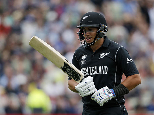 Deja vu for NZ as they face Sri Lanka in second test