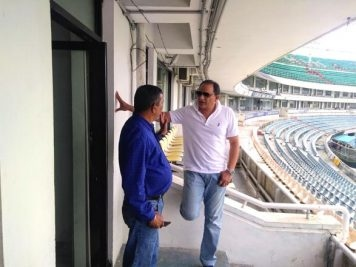 Keen to restore the old glory of Hyd cricket: Azhar