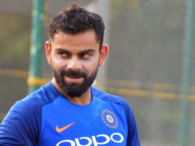 Backed Kohli when Dhoni, Kirsten had not heard of him: Vengsarkar