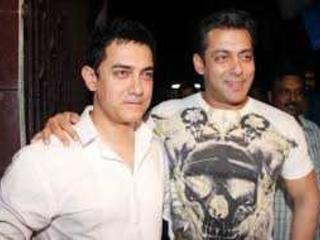 दंगल को लेकर सलमान का बड़ा बयान, कहा आई हेट यू आमिर