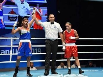 World Boxing Championships: Manju Rani enters final