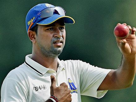 क्रिकेटर प्रज्ञान ओझा हुए 'लापता', CAB ने उनके बिना की टीम की घोषणा