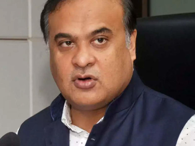 Announcement of CM is prerogative of the party's parliamentary board: Himanta Biswa Sarma