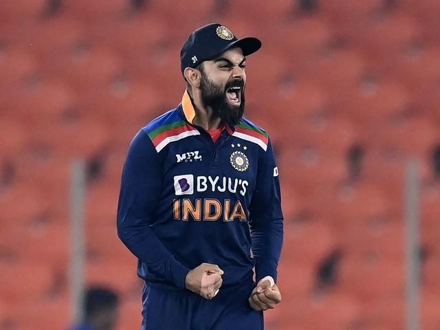 UAE, ओमान में T20 विश्व कप के बाद विराट कोहली ने भारत के लिए T20I कप्तान का पद छोड़ा | क्रिकेट