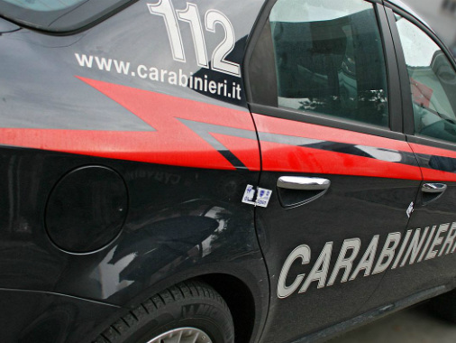 Furto aggravato, 56enne di Rivarolo del Re arrestato a Gualtieri dal Radio Mobile di Guastalla