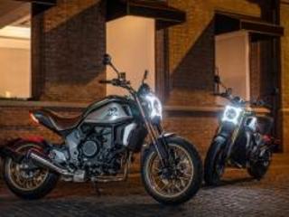 CFMoto fa il suo ingresso nel mercato italiano: ecco quali moto arriveranno