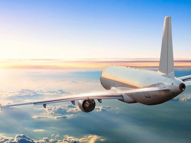 Perché la maggior parte degli aerei di linea sono bianchi?