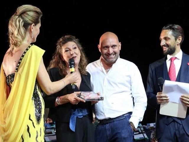 """Nuova idea del sarto Luca Paolorossi: a Villa Gentiloni debuttano le """"Merende di networking"""""""