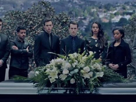 Addio polemiche, Tredici 3 su Netflix sarà una stagione meno controversa rispetto alle precedenti