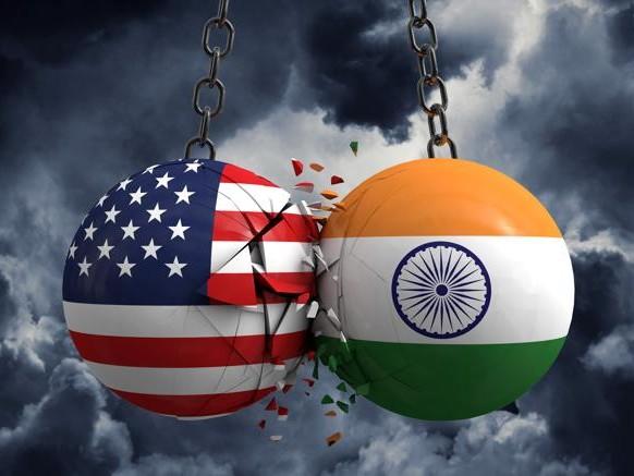 L'India aumenta i dazi su 28 prodotti Usa, tariffe fino al 70%