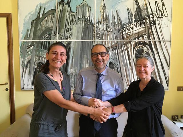 Milano aderisce al Car Free Day: il 22 settembre giornata senz'auto