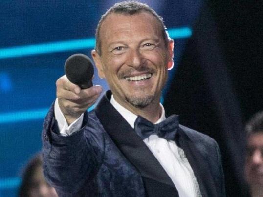 Festival di Sanremo 2020: Amadeus sarà conduttore e direttore artistico