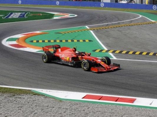DIRETTA F1, GP Italia Monza 2020 LIVE: Bottas spaventa Hamilton, 11° Leclerc. Alle 15.00 le qualifiche