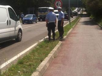 Investe 90enne in Via Comacchio, arrestato l'81enne conducente dell'auto