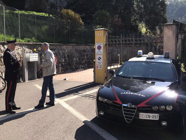 Donna trovata morta a Bressanone, fermato il marito