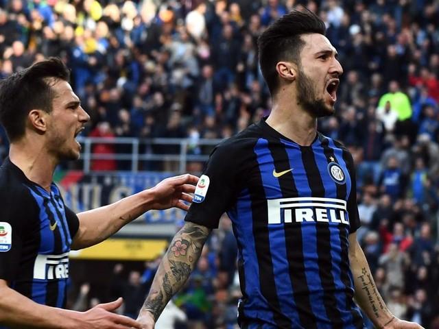 Inter, Politano potrebbe partire: su di lui ci sarebbe il Genoa