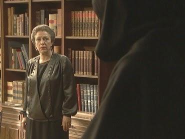 Il Segreto: Francisca riceve una visita dall'oltretomba! Video