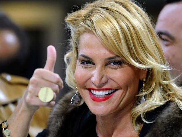 Colpo di scena per Simona Ventura: torna in tv con un nuovo reality