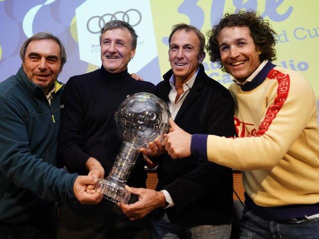 3Tre lancia a Milano un'edizione nel segno del… fulmine