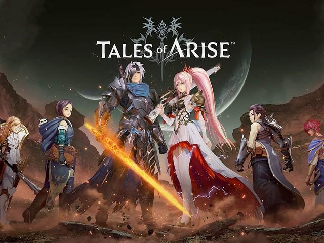 Tales of Arise è in sconto su Amazon per PS4 e PS5