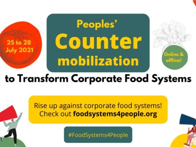 Food systems pre-summit, Azione contro la fame: no alle sirene dell'agribusiness, sì all'agroecologia