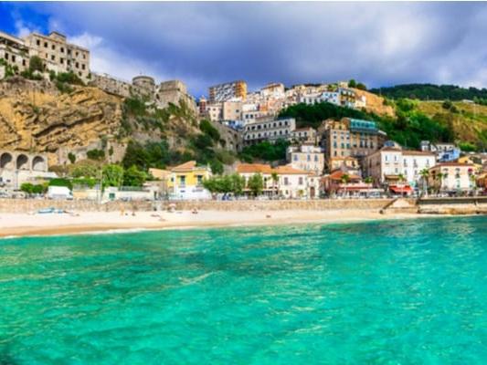 Kalabria Coast to Coast: il cammino da Ionio a Tirreno