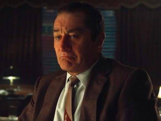 Robert De Niro: Donald Trump è uno sbruffone molto pericoloso!